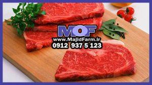 فروش آنلاین گوشت قرمز