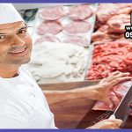 فروش ویژه گوشت شتر مرغ در تهران