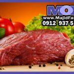 طرز تهیه انواع غذا با گوشت شتر مرغ