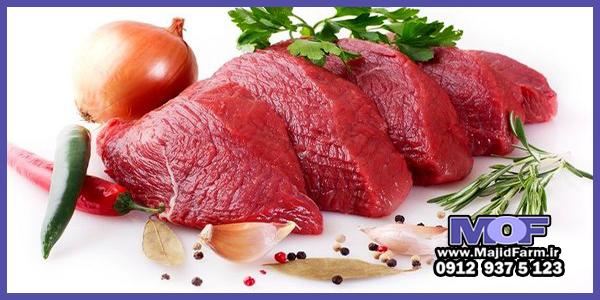 فروش گوشت درجه یک در تهران
