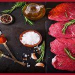قیمت خرید گوشت شترمرغ تهرانسر