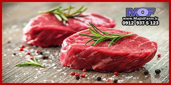 فروش گوشت شترمرغ بهداشتی در تهران
