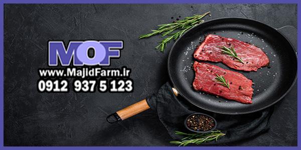 قیمت خرید گوشت شترمرغ جنوب تهران