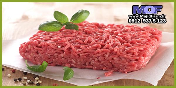 قیمت خرید گوشت شترمرغ ازگل